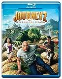 Journey 2: The Mysterious Island (+ UltraViolet Digital Copy) [Blu-ray]