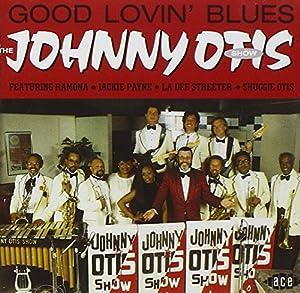 Good Lovin' Blues