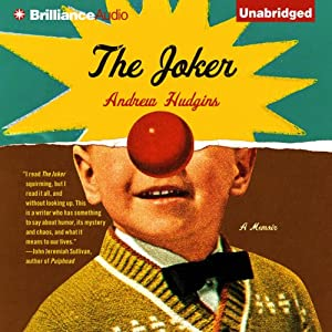 The Joker: A Memoir | [Andrew Hudgins]