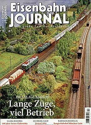 Eisenbahn-Journal [Jahresabo]