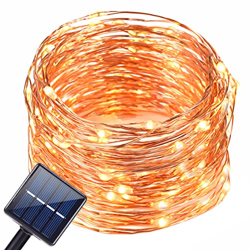 solar-string-light-outdooroak-leaf-120-led-solar-powered-string-lights-waterproof-copper-wire-lights
