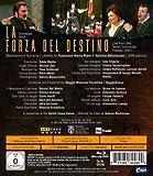 Image de La Forza Del Destino [Blu-ray]