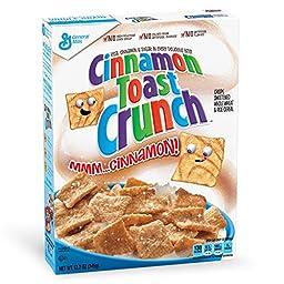Cinnamon Toast Crunch Cereal, 16.2 oz