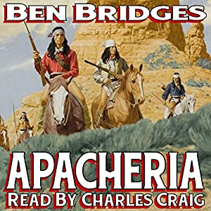 Apacheria Audiobook