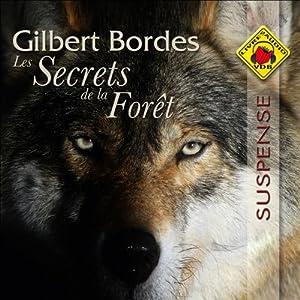 Les Secrets de la Forêt   Livre audio