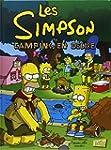 Les Simpson, Tome 1 : Camping en d�lire