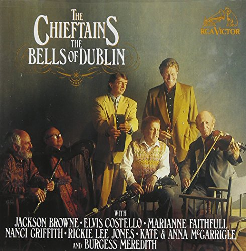 Elvis Costello - Chieftans Christmas: The Bells of Dublin - Zortam Music