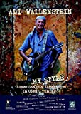 Abi Wallenstein - My Style/ Blues Songs & Adventures in Open G-Tuning