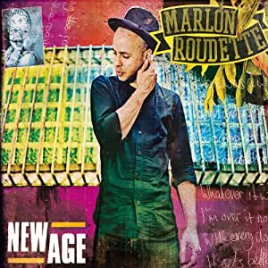New Age [2-Track]