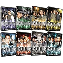 Untouchables: The Complete Series