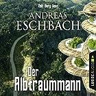 Der Albtraummann Hörbuch von Andreas Eschbach Gesprochen von: Rolf Berg