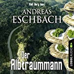Der Albtraummann | Andreas Eschbach