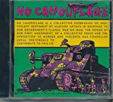 img - for No Camouflage an Iraq Anti war CD (2005 Music CD) book / textbook / text book