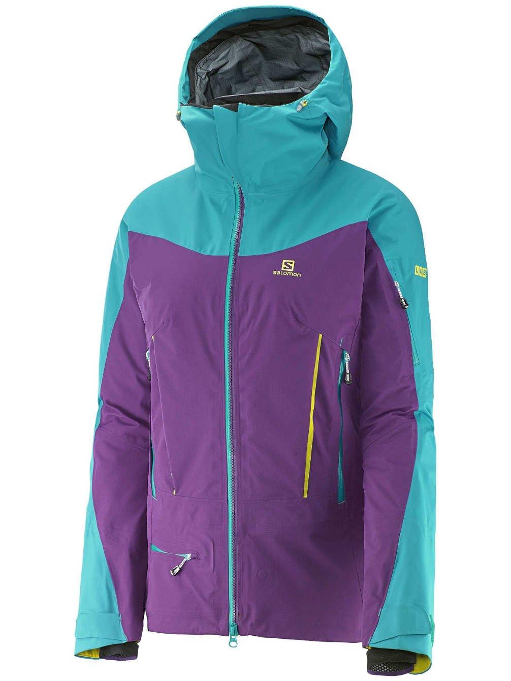 Damen Snowboard Jacke Salomon Soulquest Bc Gtx Jacket online bestellen
