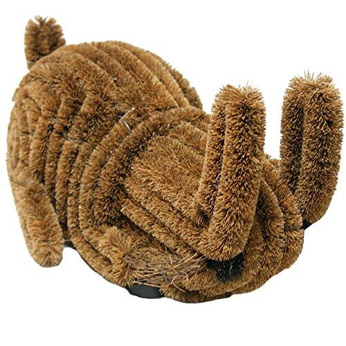 rubber-cal-bunny-decorative-door-mat-scraper-7-by-8-by-14-inch