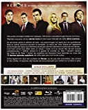 Image de Heroes - Saison 4 [Blu-ray]