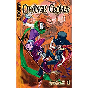 Orange Crows #1