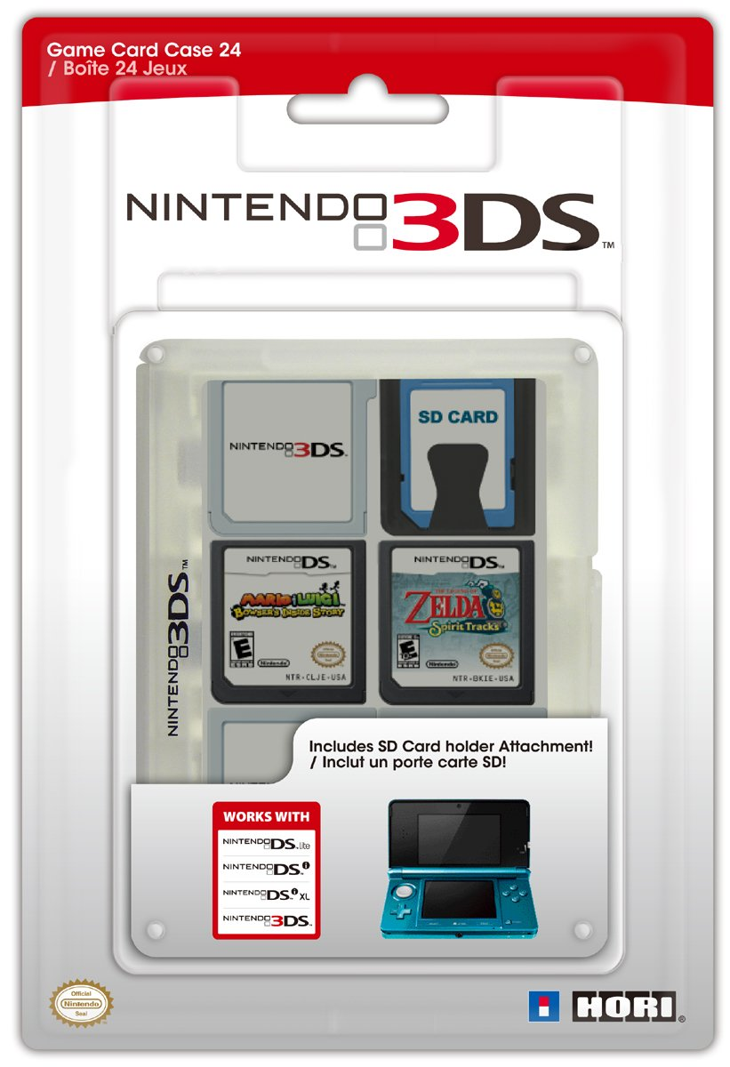 Nintendo 3ds Game Card : Download free software game card case nintendo ds