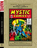 img - for Marvel Masterworks: Golden Age Mystic Comics - Volume 1 book / textbook / text book