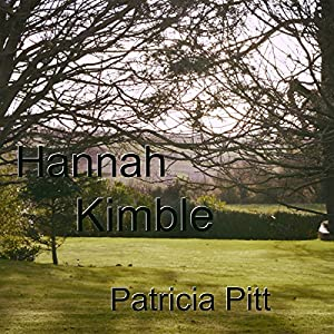 Hannah Kimble Audiobook
