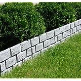 Suchergebnis auf f r beetumrandung stein garten - Garten beeteinfassung stein ...