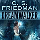 Dreamwalker: Book One of The Dreamwalker Chronicles (Unabridged)
