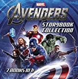img - for Marvel's The Avengers Storybook Collection book / textbook / text book