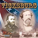 Civil War Campaigns: Vicksburg