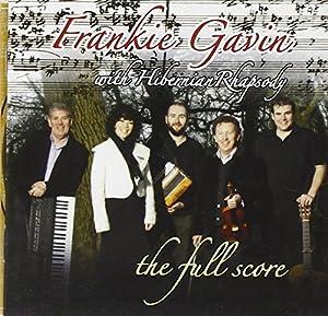 The Full Score / Frankie Gavin TACD 4020
