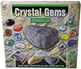 Crystal Gems Digging Excavation Kit Gemstones Set