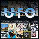 The Complete Studio Albums (1974-1986)