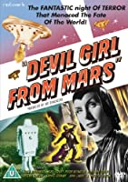 Devil Girl from Mars [Import anglais]