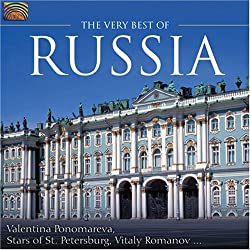 Very Best of Russia from Arc Music