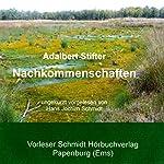 Nachkommenschaften | Adalbert Stifter