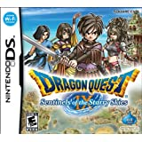 Dragon Quest IX: Sentinels of the Starry Skies (Nintendo DS)by Nintendo