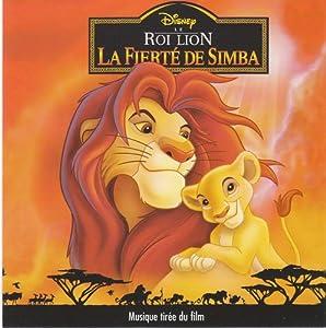 Roi Lion II:la Fierte de Simba