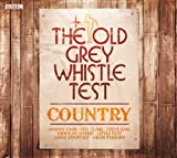 Various Artists Old Grey Whistle Test Present Country
