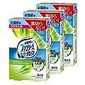 【まとめ買い】 ファブリーズ 消臭芳香剤 お部屋用 置き型 すがすがしいナチュラルガーデンの香り 付替用130g×3個