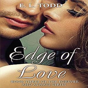 Edge of Love Audiobook