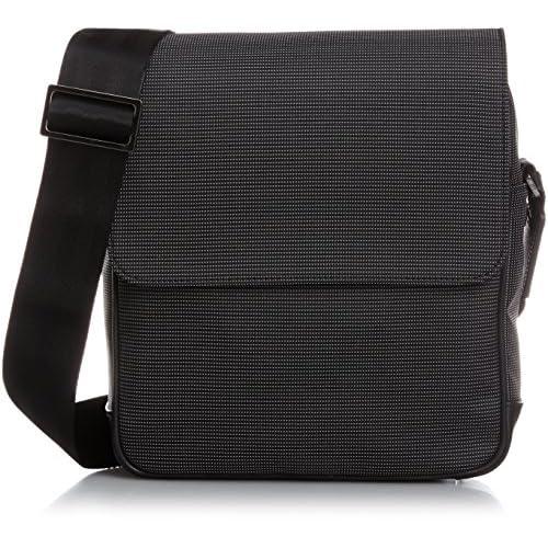 [ダンヒル] Dunhill ショルダー【並行輸入品】 L3L160A BLACK (BLACK)