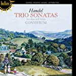 Trio Sons For Oboe/Vln