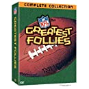 NFL Greatest Follies Complete Collection