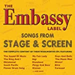 The Embassy Label: Songs From Stage &...