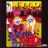 Disco de Insane Clown Posse - Beverly Kills (Anverso)