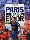 Paris une saison en Or