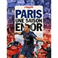Paris - une saison en or
