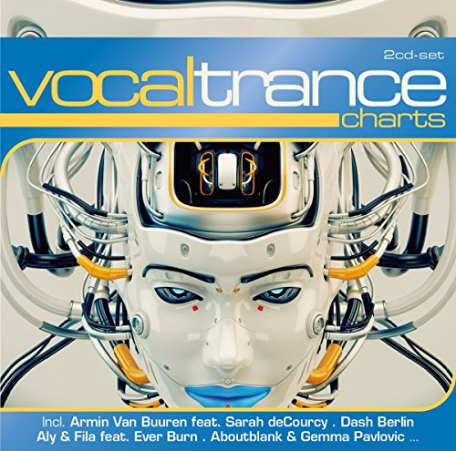 Vocal Trance Charts