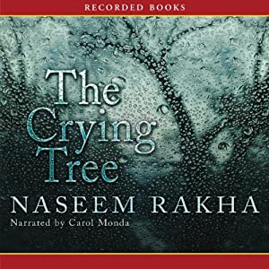 The Crying Tree Audiobook