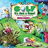 Golf: It's Just a Game (0671570498) by Lansky, Bruce