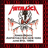 Jones Beach Amphitheater, Long Island, New York, June 8th 1994 (Doxy Collection, Remastered, Live on Fm Broadcasting)